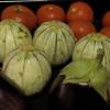 Yemista – Stuffed veg