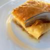 Galaktoboureko, Greek custard pie