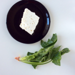 Σπανακόπιτα, το φαγητό του Ποπαυ