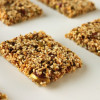 Pasteli, sesame candies, the energy bar of the Gods