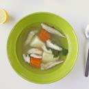 Fish soup, kakavia