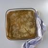 Greek yoghurt and cheese pie