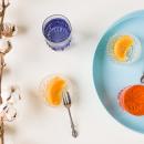 Orange spoon sweet, as good as marmalade
