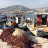 To Limani and a few words on Greek fish taverns