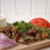 Make your own gyros souvlaki at home