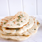 Greek pita bread