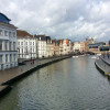 A trip to Ghent, Belgium
