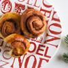 Kannelbullar, Swedish cinnamon buns