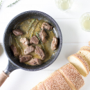 Authentic Pork tiganiá