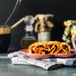 Κανελόνια με κιμά, μια συνταγή από τη Χίο