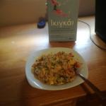Τηγανητό ρύζι, μια συνταγή από την Αθήνα