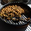 Tsik tsik, quick summer dishes